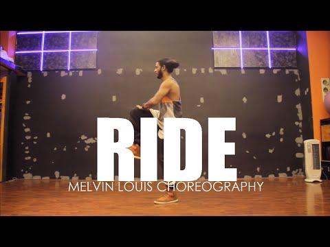 Melvin Louis Choreography | Music : RIDE Twenty one Pilots | DancePeople Studios