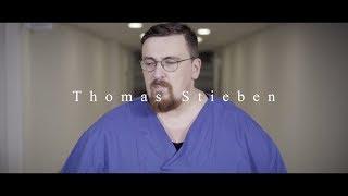 Thomas Stieben - Im Herzen der Pflege