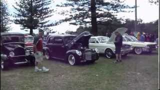 Hot Rods #3, from Brunswick Heads, NSW, Australia.