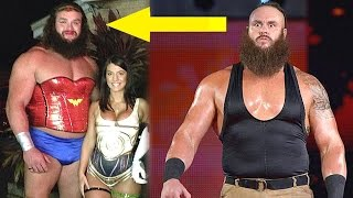 10 Things You Don't Know About Braun Strowman