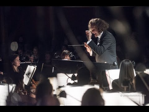 "Puccini. ""La Bohème"". Opera complete. Novaya Opera Moscow Theatre Yuri Medianik (conductor)."