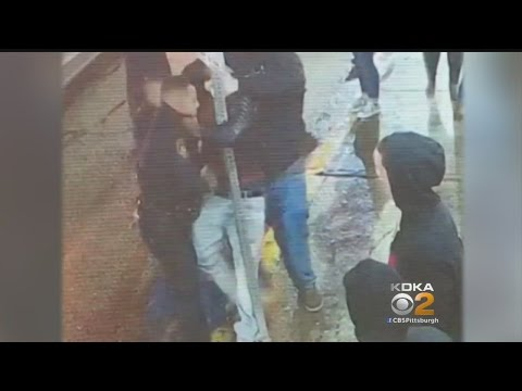 Still Photograph Of Violent South Side Encounter Raises New Questions