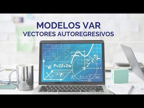 Modelos VAR (Vectores Autoregresivos) En R.