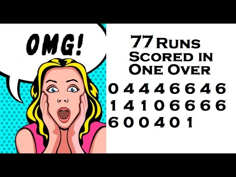 10 Unbelievable  Cricket Facts That Will Shock You