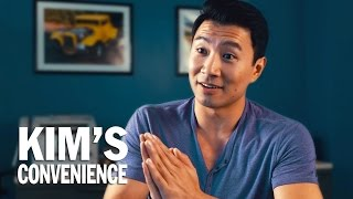 Take your wedgie to the next level with a Ddong Chim | Kim's Convenience