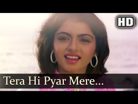 Payal - Tera Ye Pyar Mere Dil Mein - Kumar...