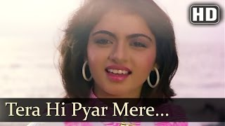 Payal - Tera Ye Pyar Mere Dil Mein - Kumar Shanu - Alka Yagnik