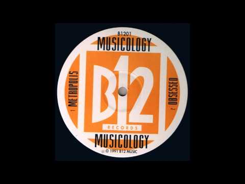 Musicology - Telefone 529