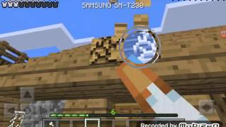 Minecraft 0.12.1 tanıtım