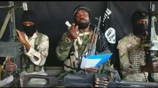 أخبار عالمية | تسجيل جديد لزعيم #بوكو_حرام يظهر ضعف التنظيم