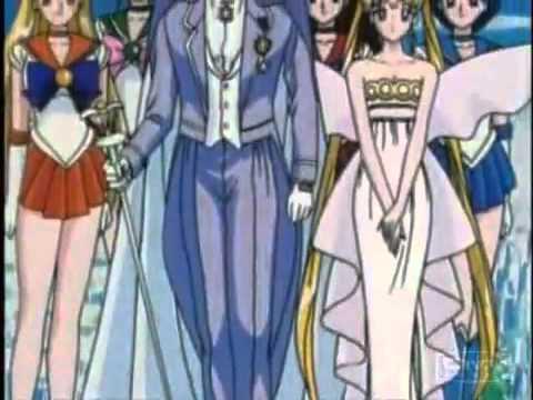 Sailor Moon  Cinderella     YouTube