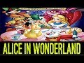 Alice's in Wonderland Read Aloud | Story book | Stories for Kids - Elementary