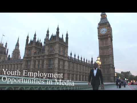 Youth Employment Opportunities in Media (UK)