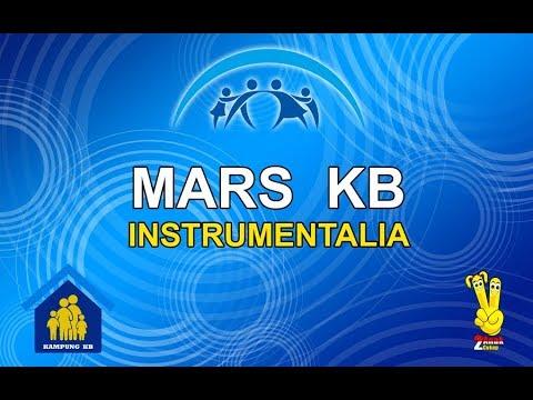 Mars KB  - Instrumentalia