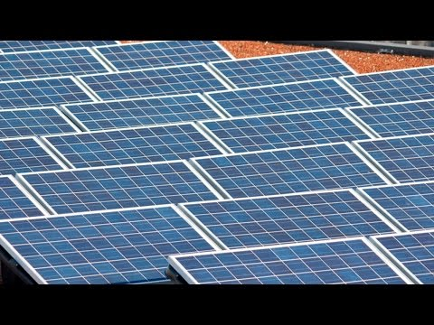 Tech Giant Helps SolarCity With $750M Solar Panel Fund