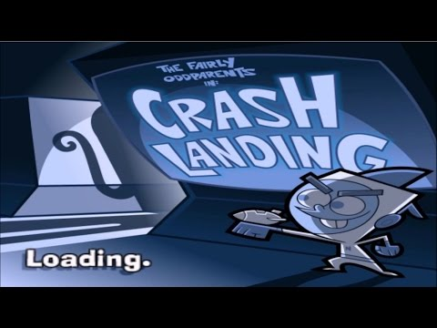 The Fairly Oddparents: Breakin' Da Rules - Ep. 6 - Crash Landing