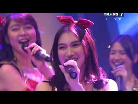 JKT48 - Koisuru Fortune Cookie @ Demi Nyai 170216