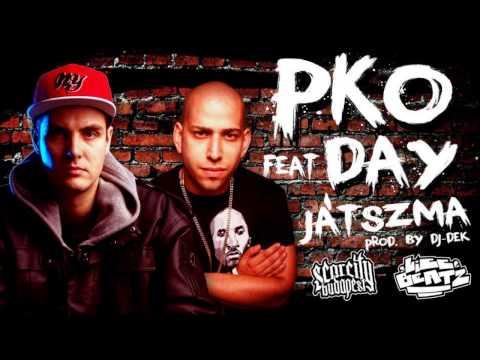 PKO & Day - Játszma (prod.by DJ Dek)