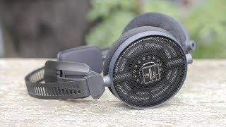 Audio Technica: ATH R70X Review