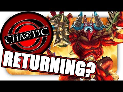 Chaotic Returns? | New Info from Bryan Gannon