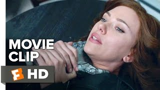 captain america civil war movie clip the team vs bucky 2016 scarlett johansson movie hd