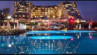 Limak Lara De Luxe Hotel & Resort Antalya,Turkey