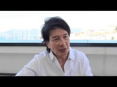 Lions Daily News speaks to Tham Khai Meng - Cannes Lions 2015
