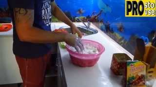 Простой рецепт шашлыка без лишней суеты
