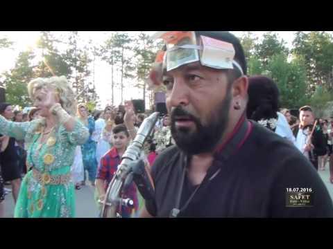STUDIO SAFET BIJAV KO MARKO KUMANOVO 18 07 2016 part 3