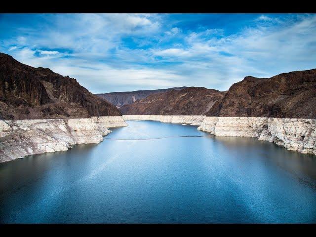 Refilling Lake Mead