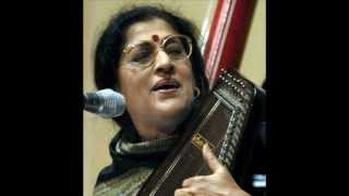 AIK HI SANG by Kishori Amonkar