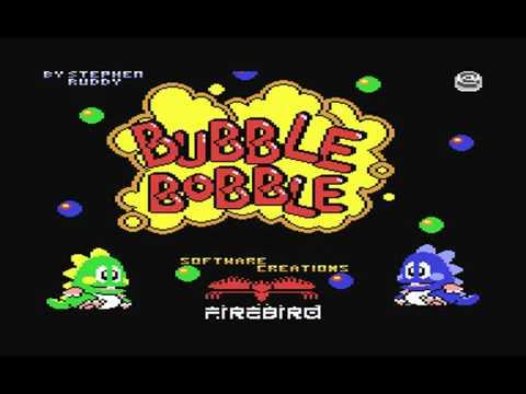 bubble bobble gratis da