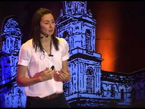 La Vacación Perpetua: Marcella Chamorro at TEDxManagua