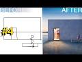 Photoshop Architecture Visualization #4