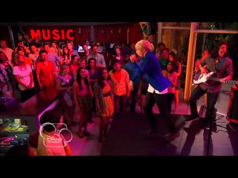 Austin and Ally - A Billion Hits (Season 1, Episode 2)