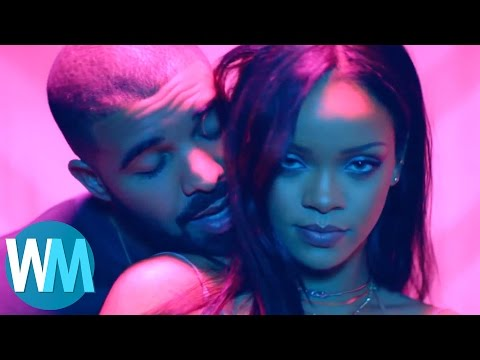 Top 10 Hottest Songs of 2016