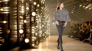 Isabel Marant | Fall Winter 2017/2018 Full Fashion Show | Exclusive