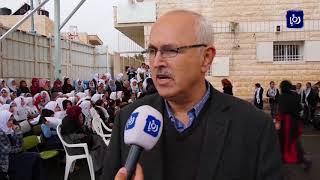 فعاليات غضب في أنحاء فلسطين ضد قرار نقل السفارة - (6-12-2017)