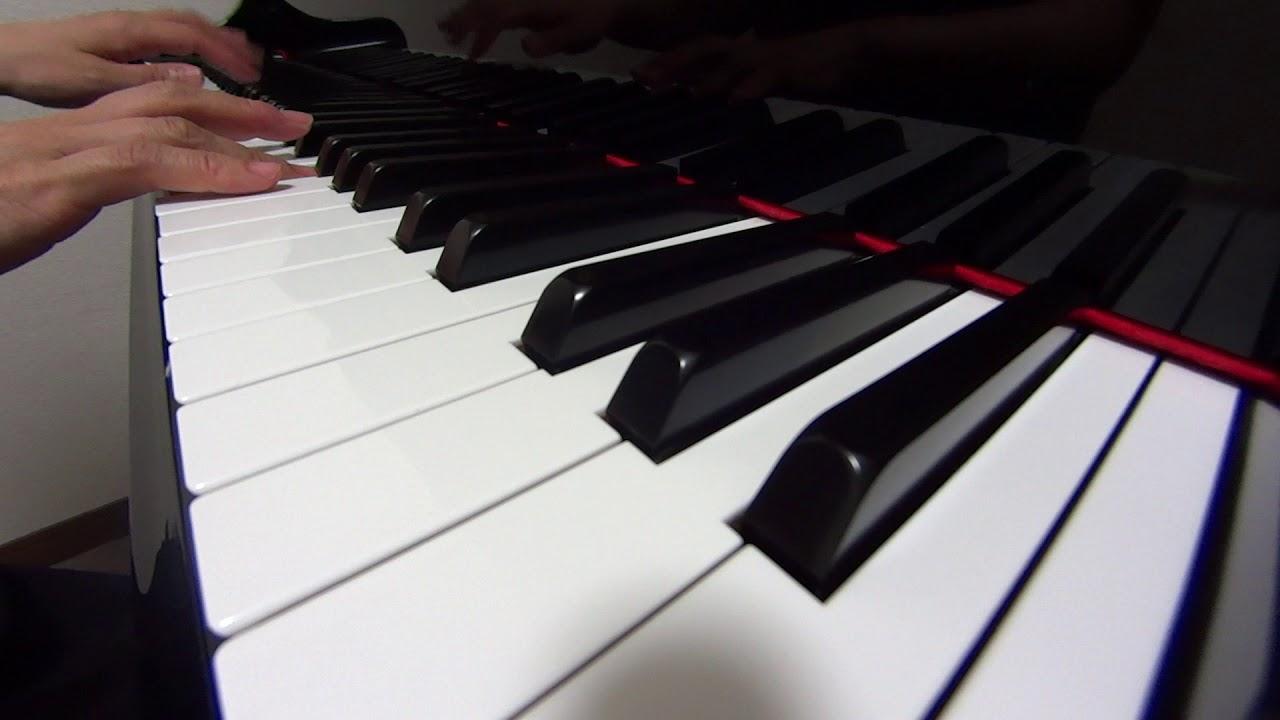 ちゃん ピアノ 銀
