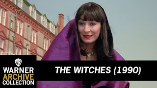 The Witches HD Clip