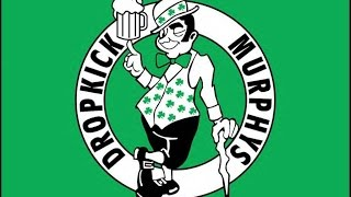 Dropkick Murphys Blackout (Full Album)