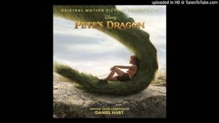 25 Saying Goodbye (Daniel Hart - Pete's Dragon Original Motion Picture Soundtrack 2016)