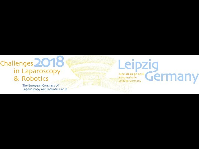 Alberto Breda - Robotic kidney implantation