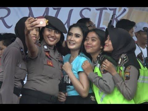 Nella Kharisma - Polisi LIVE Purbalingga
