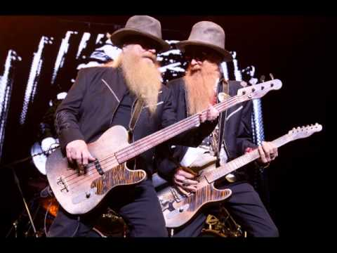 ZZ Top - Thunderbird [Remastered HQ]+Lyrics