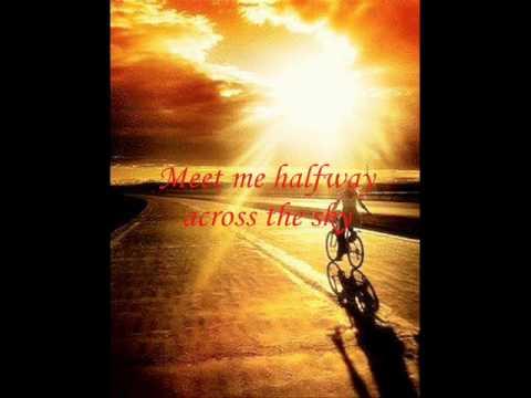 meet me halfway lyrics new orleans