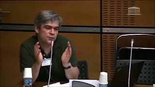 Commission d'enquête Alimentation industrielle - Audition 02
