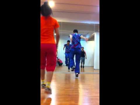 ZumBA  Dance #1
