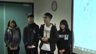 Publication Date: 2016-04-26 | Video Title: Suning - 入圍作品 (高級組):Team 319 觀
