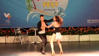 3rd Summer Salsa Fest - Royce Dance